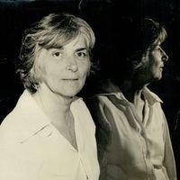 Magda Modesto. Photo courtesy of Cecilia Modesto