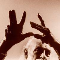 Italian actor and puppeteer, Otello Sarzi (1922-2001). Photo courtesy of Fondazione Famiglia Sarzi (Reggio Emilia, Italy)