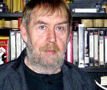 Alois Tománek (1942-2011), escenógrafo de teatro, escenógrafo de títeres y profesor checo. Fotografía cortesía de Archivo de Nina Malíková