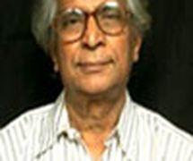 Suresh Dutta, titiritero y dire<em>c</em>tor indio. Fotografía cortesía de Sampa Ghosh