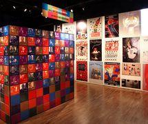 Creators' Room, Museum, TOPIC (Centro Internacional del Títere de Tolosa) (2011). Tolosa, Spain. Photo: Josu Otaegi