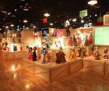 The Imagination Warehouse, Museum, TOPIC (Centro Internacional del Títere de Tolosa (2011). Tolosa, Spain. Photo: Josu Otaegi