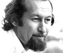 Valery Volkhovsky (1938-2003), Russian theatre director (photo 1980s). Photo courtesy of Archive: Rossiyskiy tsentr UNIMA (Russian UNIMA Centre, Moscow, Russia)